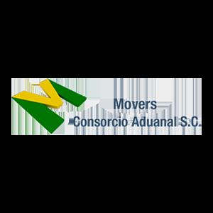 Movers consorcio